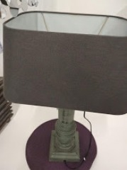 Stolní lampa Puces 45/20